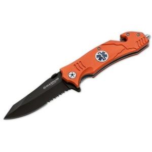 Knife Böker Magnum EMS Rescue 01LL472, Böker