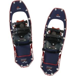 Snowshoes MSR Lightning Ascent W22 women red 10206, MSR
