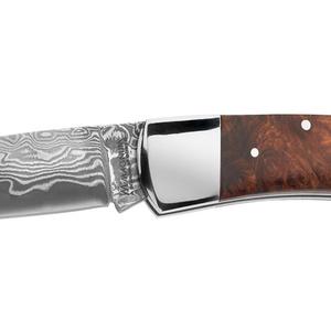 Knife Böker Magnum Damast Lord 01MB790DAM, Böker