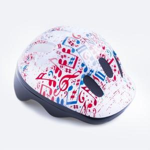 Children cycling helmet Spokey SYMPHONY 44-48 cm, Spokey