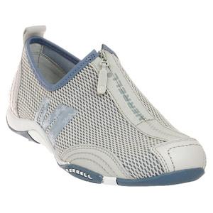 Shoes Merrell Barrada silver sea J503466, Merrell