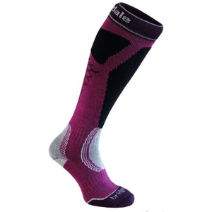 Socks Bridgedale Alpine Tour Women's magenta/black/046, bridgedale