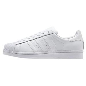 Shoes adidas Superstar M B27136, adidas originals