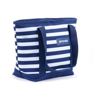 Beach bag Spokey ACAPULCO stripes, Spokey