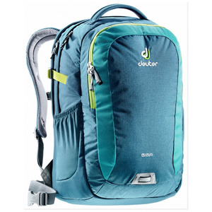 Backpack Deuter Giga 28 arctic-petrol (80414), Deuter