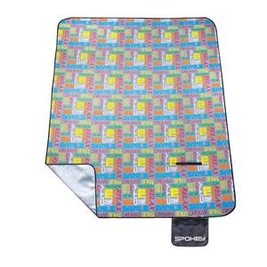 Picnic blanket Spokey PICNIC POP 180 x 210 cm, Spokey