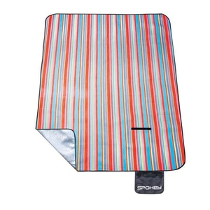 Picnic blanket Spokey PICNIC LAZY DAYS 180 x 210 cm acrylic, Spokey