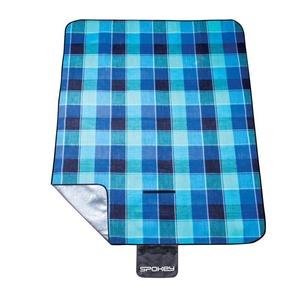 Picnic blanket Spokey PICNIC Flannel 150 x 180 cm acrylic, Spokey