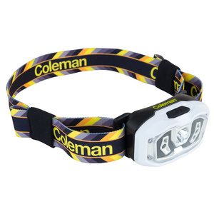 Head lamp Coleman CHT+100 Lemon, Coleman