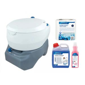 Chemical toilet Campingaz 20L Portable Toilet, Campingaz