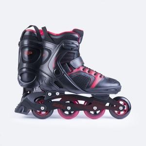 Roller skates Spokey GARA black, Spokey