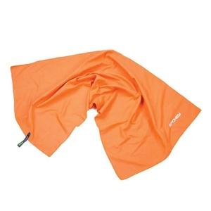 Quick-drying towel Spokey SIROCCO L 60 x 120 cm, orange, Spokey