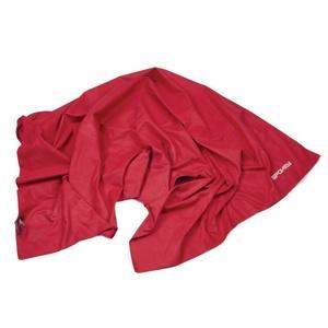 Quick-drying towel Spokey SIROCCO L 60 x 120 cm, red, Spokey