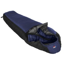 Sleeping bag Prima Everest 220 blue, Prima