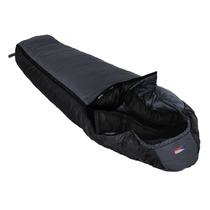 Sleeping bag Prima Everest 220 grey, Prima