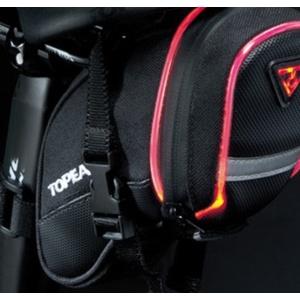Bag Topeak AERO WEDGE iglow Small  TIG-AW02, Topeak
