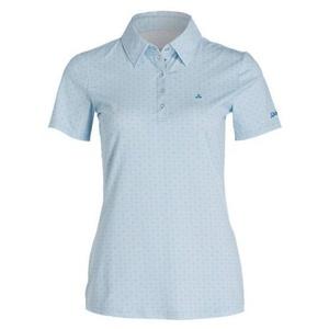 Women shirt Schöffel Altenberg UV blue, Schöffel