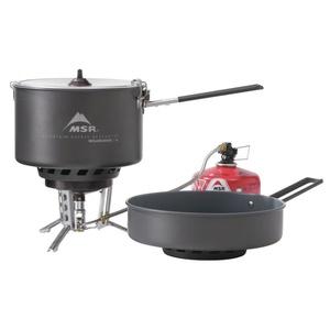 Cooker MSR WindBurner Stove System Combo 10368, MSR