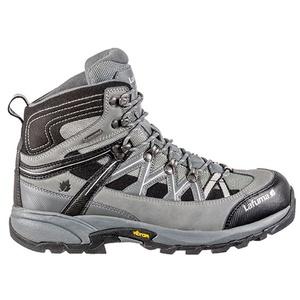 Men boots Lafuma Atakama II M black / steel grey, Lafuma
