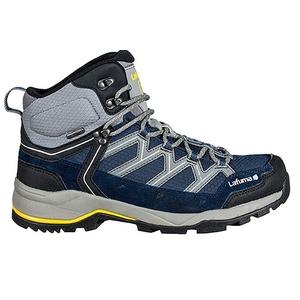 Men boots Lafuma AYMARA M insignia blue / asphalte, Lafuma
