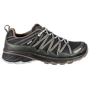 Men boots Lafuma TRACK CLIMACTIVE M black / marmot, Lafuma