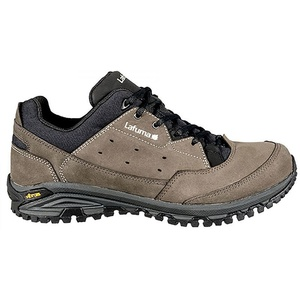 Men boots Lafuma ANETO LOW M major brown, Lafuma