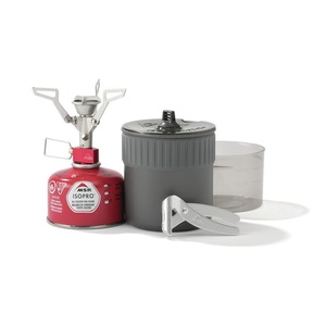 Set MSR PocketRocket 2 Mini Stove Kit 10379, MSR
