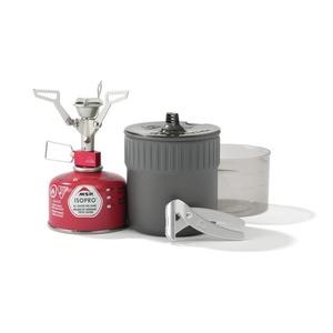 Set MSR PocketRocket 2 Mini Stove Kit 10379, MSR