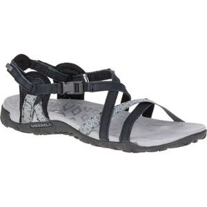 Sandals Merrell Terran LATTICE II black J55318 58c99545014
