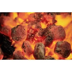 BBQ briquettes Weber 8kg, Weber