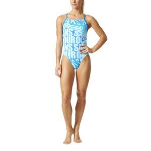 Swimsuit adidas Infinitex+ Parley BK1802, adidas