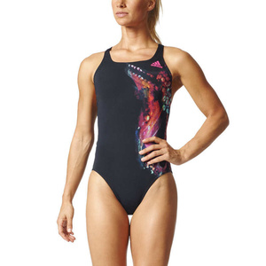 Swimsuit adidas Infinitex+ Graphic BK1823, adidas