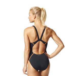 Swimsuit adidas Infinitex+ Streamline One Piece BQ0942, adidas