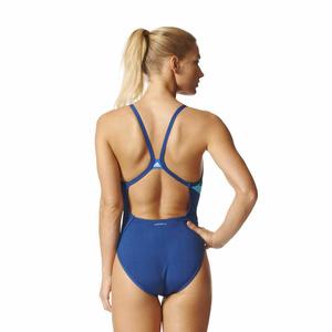 Swimsuit adidas Infinitex+ Graphic One Piece BQ0963, adidas