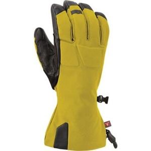 Gloves Rab Pivot GTX Glove dark sulfur / ds, Rab