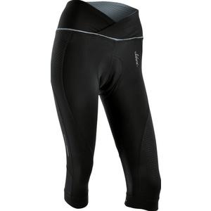 Women 3/4 cycling pants Silvini Tinelli WP1010 black, Silvini