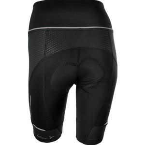 Women cycling pants Silvini Tinelli WP1009 black, Silvini