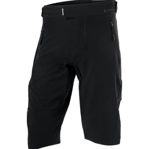 Men MTB pants Silvini TALFER MP1015 black-charcoal, Silvini