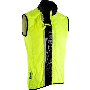 Cycling vest Silvini GARCIA MJ803 neon-black, Silvini
