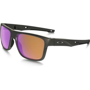 Sun glasses OAKLEY Crossrange Carbon w/ PRIZM Trail OO9361-0357, Oakley
