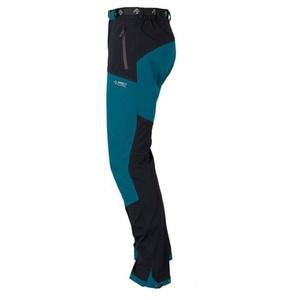Pants Direct Alpine Mountainer Tech black / petrol, Direct Alpine
