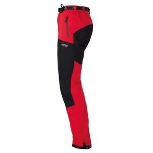 Pants Direct Alpine Mountainer Tech red / black, Direct Alpine