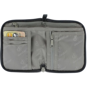 Wallet Deuter Zipper Wallet bay (3942516), Deuter