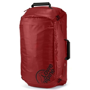 Bag Lowe Alpine AT Kit Bag 60 pepper red / black / pr, Lowe alpine