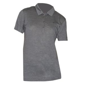Women shirt Schöffel Polo Manali 20-11672-9007 black, Schöffel
