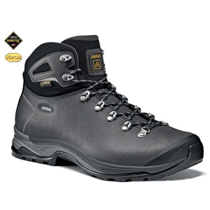 Shoes Asolo Thyrus GV MM dark graphite/black/A124, Asolo