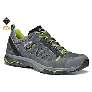 Shoes Asolo Megaton GV MM grey/graphite/A610, Asolo