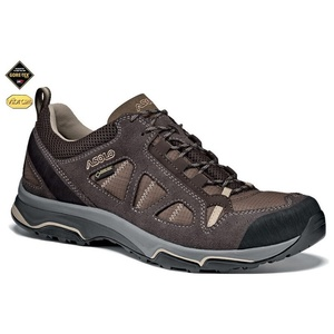Shoes Asolo Megaton GV MM elephant/brown/A136, Asolo