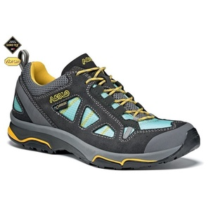 Shoes Asolo Megaton GV ML graphite / pool side/A138, Asolo