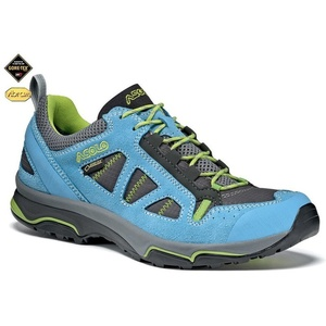 Shoes Asolo Megaton GV ML azure/graphite/A137, Asolo